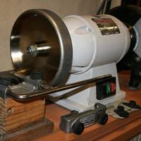 CBN grinding wheel for bench grinder