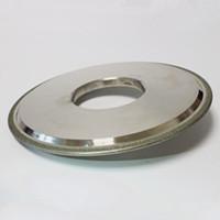 diamond grinding wheel for carbide rolls grinding
