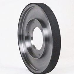 vitrified cbn grinding wheel