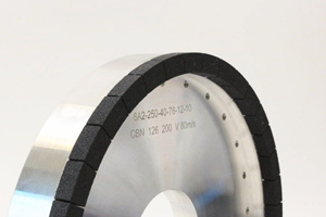 face grinding CBN wheel