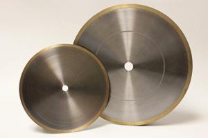 metal diamond cutting disc