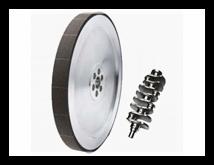 cbn wheel for crankshaft grinding