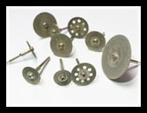 diamond rotary wheel
