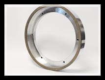 6a2 metal diamond wheel