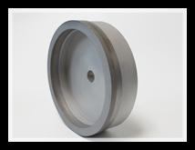 metal diamond cup wheel for pcd grinding