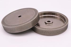 cbn grinding wheel woodturning