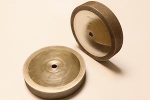 cbn wheel bench grinder