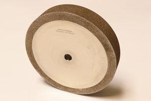 wood cut cbn grinding wheel