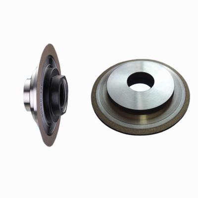 Roda Grinding Profil Optik