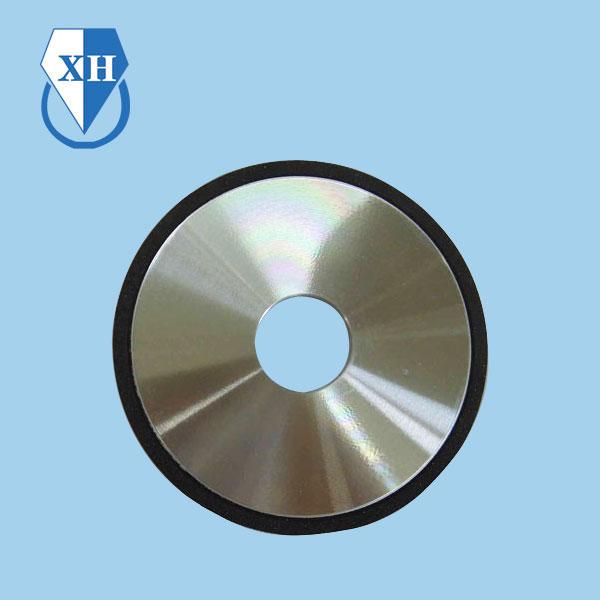 Resin Ultra Thin Diamond Wheel