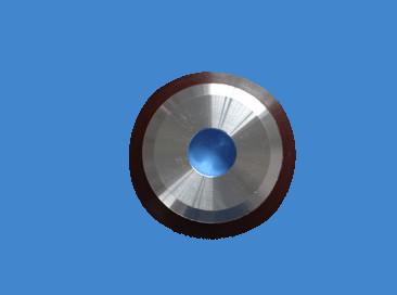 roda pengisar berlian serong tunggal