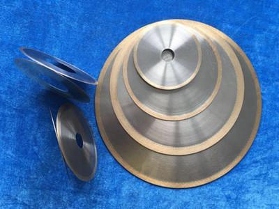 Disc de tăiere diamant ultra-subțire