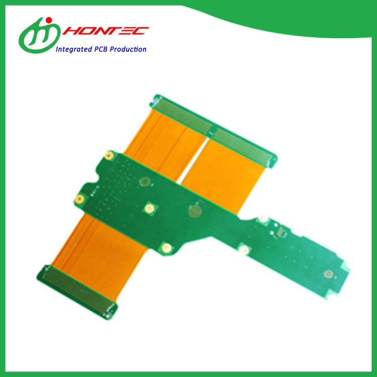 4 Layer Rigid Flex PCB