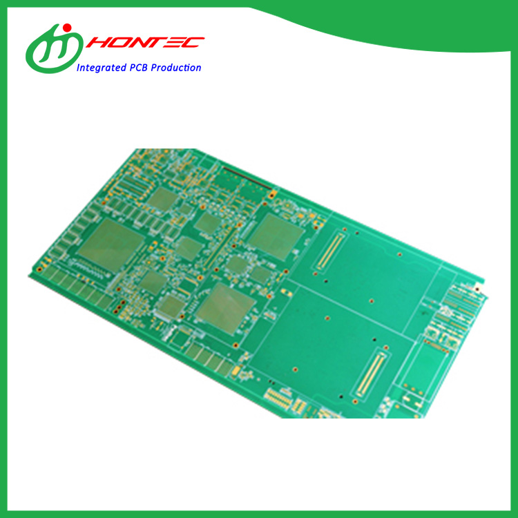 28 Layer 3step HDI Board Board