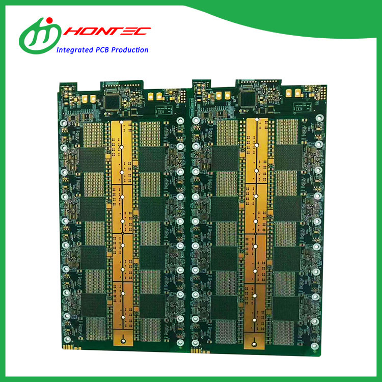 IT988GSETC Leza bilind PCB