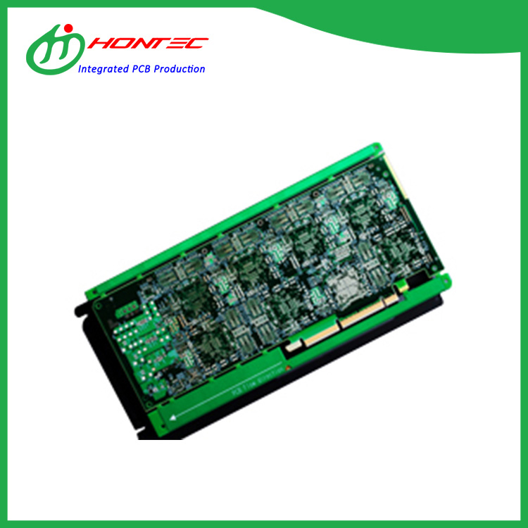 2Step HDI PCB