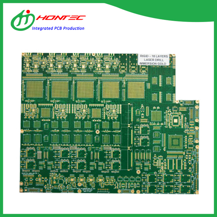 R5775G High-speed PCB