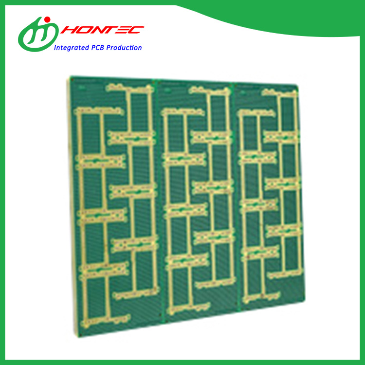 8MM Thick High TG PCB