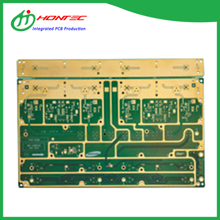 ISOLA FR408 Frequency High PCB