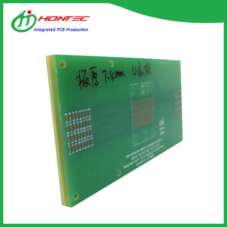 EM888 7MM 두꺼운 PCB