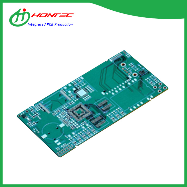 4Step HDI Circuit Board