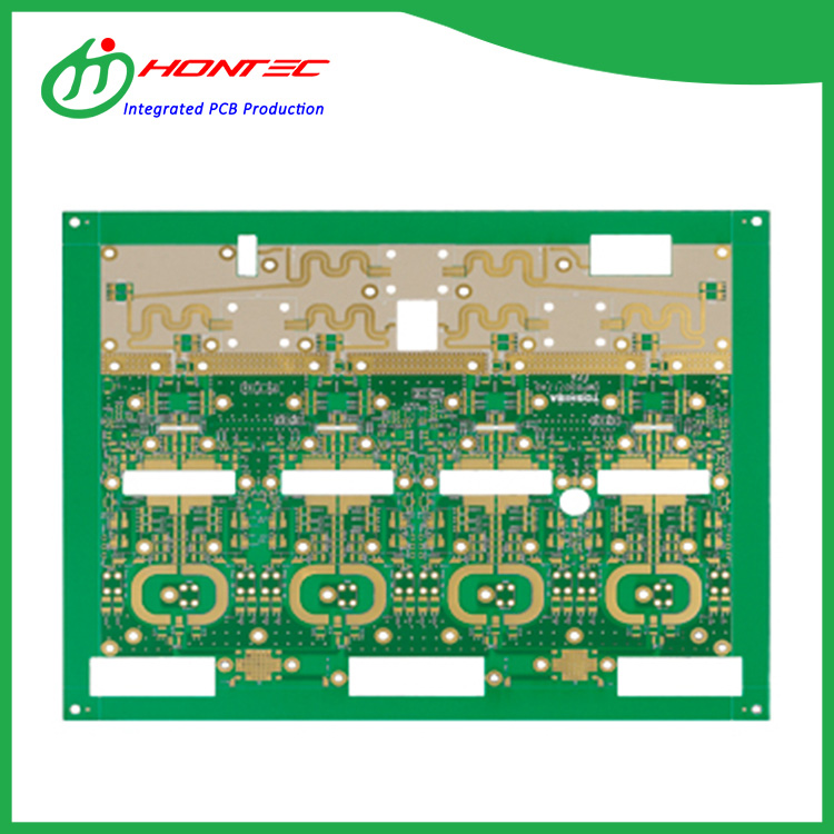 Ro3003 Frequency High PCB Mixed