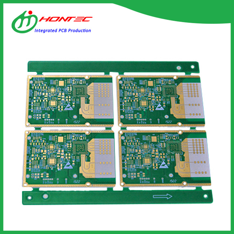 Millimeter Wave Radar Antenna PCB