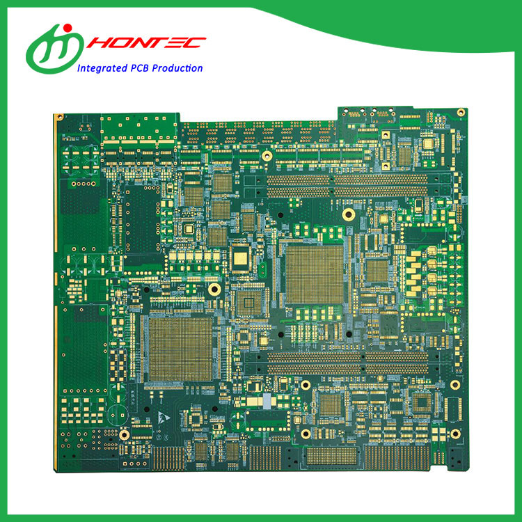 14 Layer High TG PCB