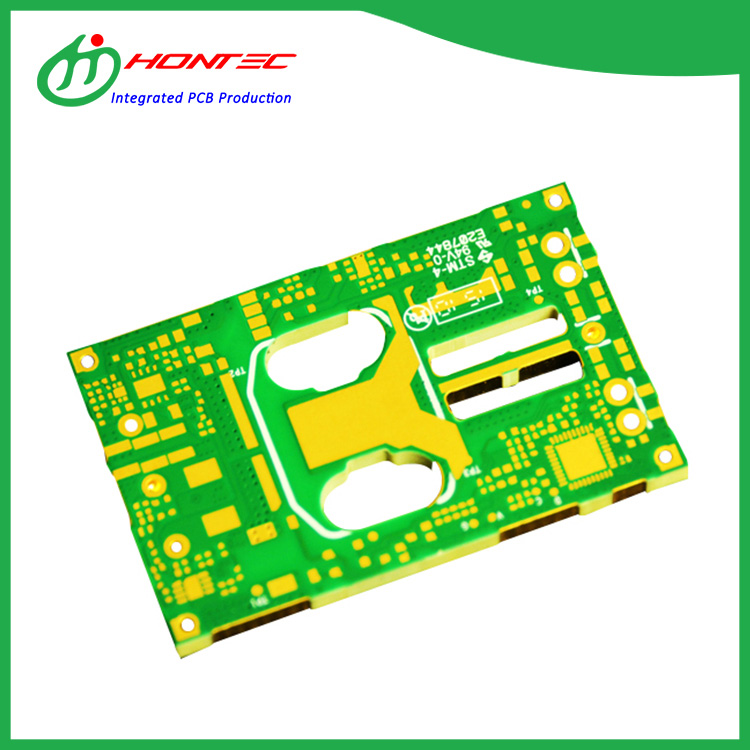 High Thermal Conductivity PCB