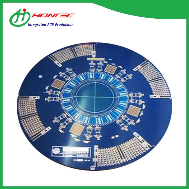 Industriell styrutrustning PCB