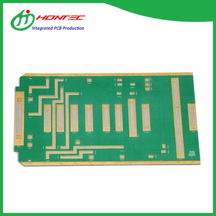 Rogers Step Frequency High PCB