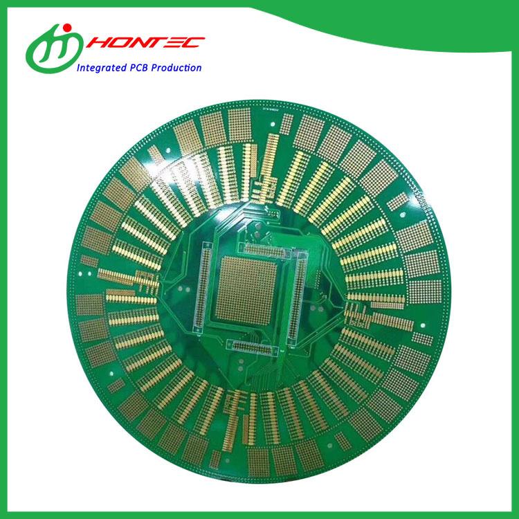 IC Test PCB