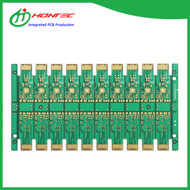 1.25G 광 모듈 PCB