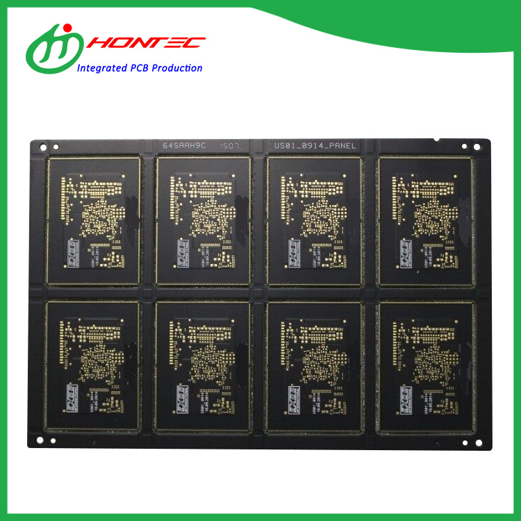 Industrial Heavy Copper Board
