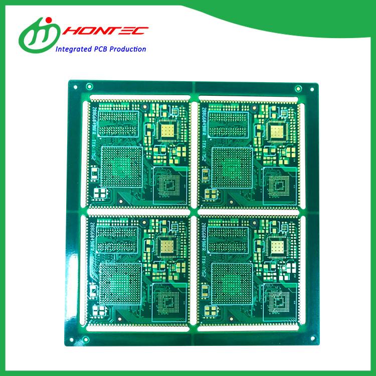 Bluetooth-modul HDI PCB