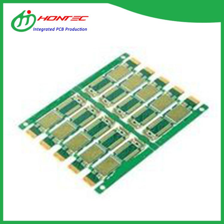 25G 광 모듈 PCB