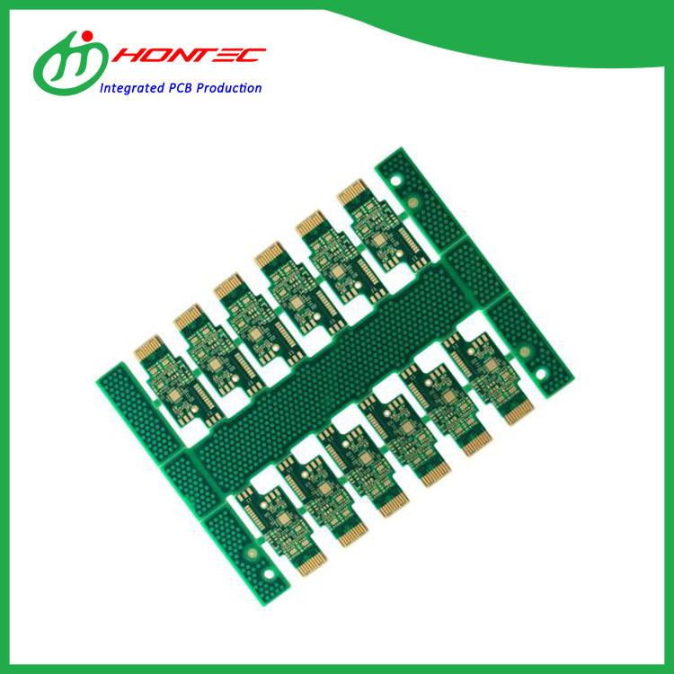 10G optical module PCB