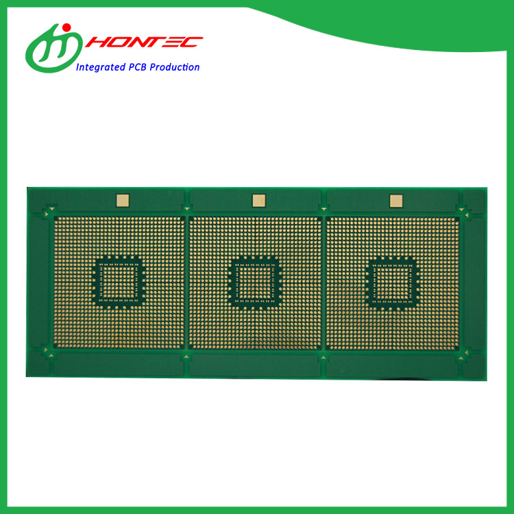 IC Carrier Board