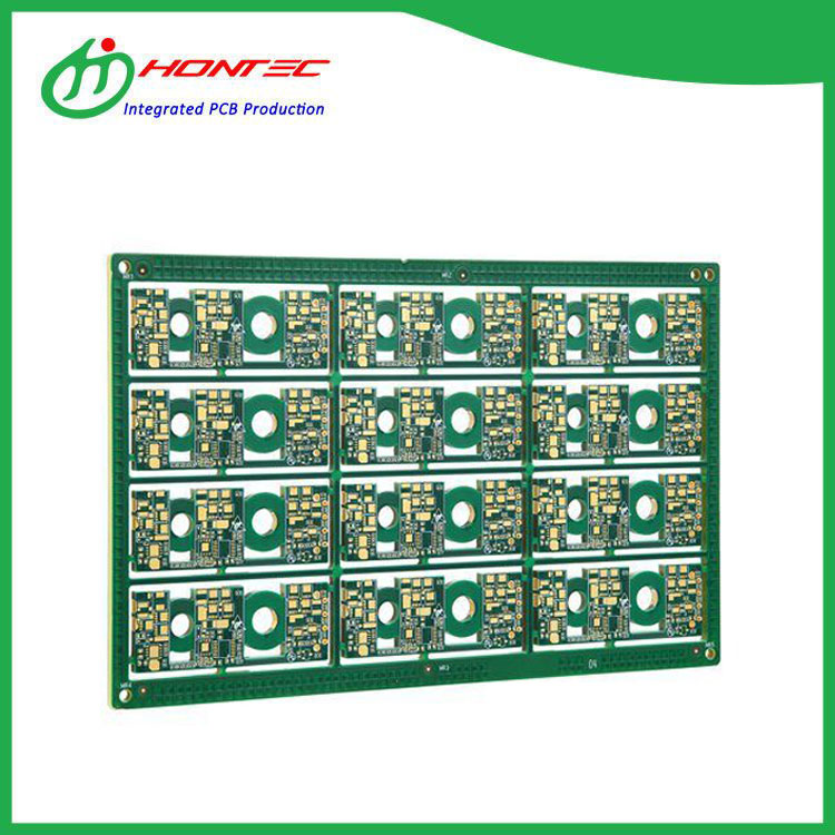 12OZ Heavy copper PCB