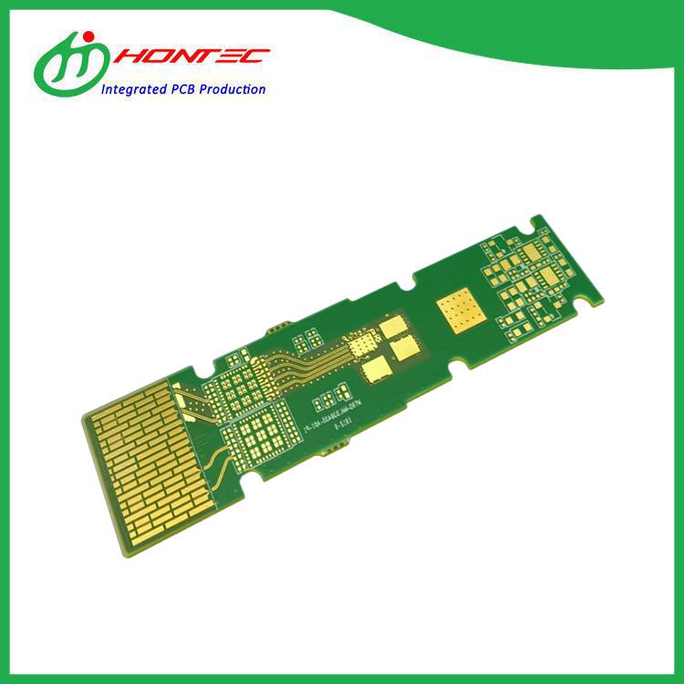 400G optisk modul PCB