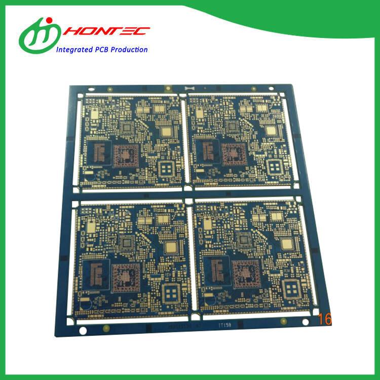6-Layer HDI PCB