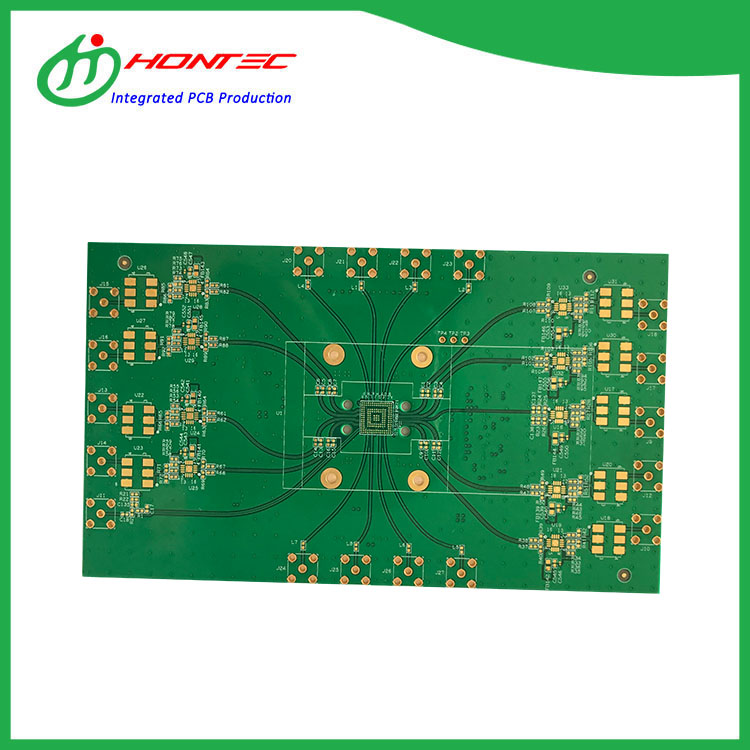 Multilayer layers HDI PCB