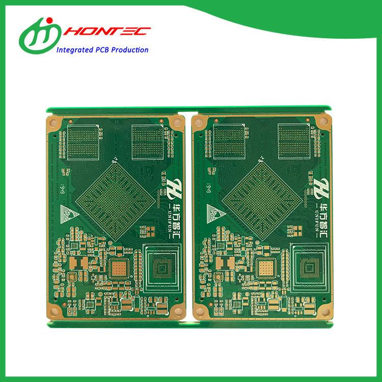 EM-890 PCB