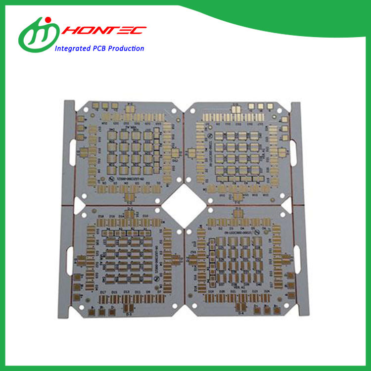 Thin Film Circuit Board