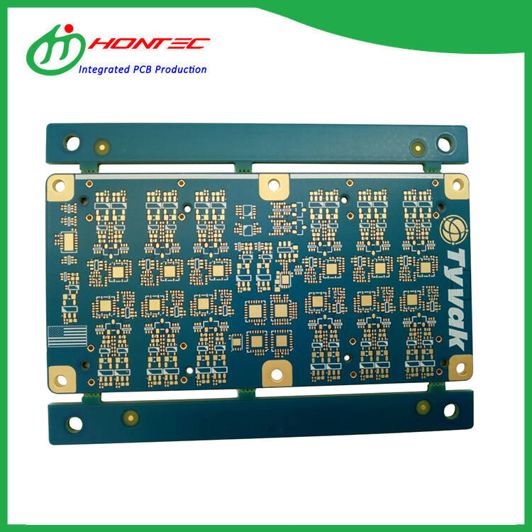 EM-528K High-speed PCB