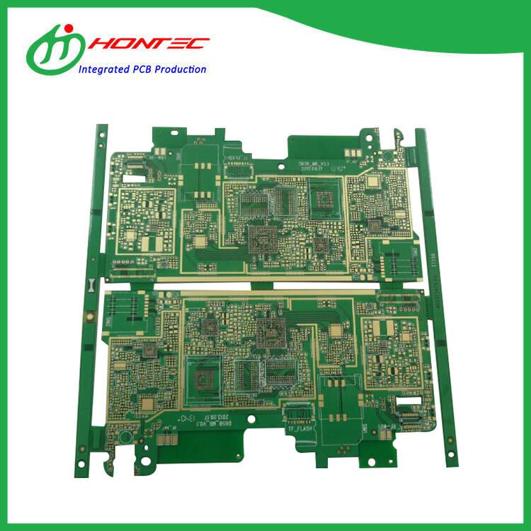 EM-888 HDI PCB