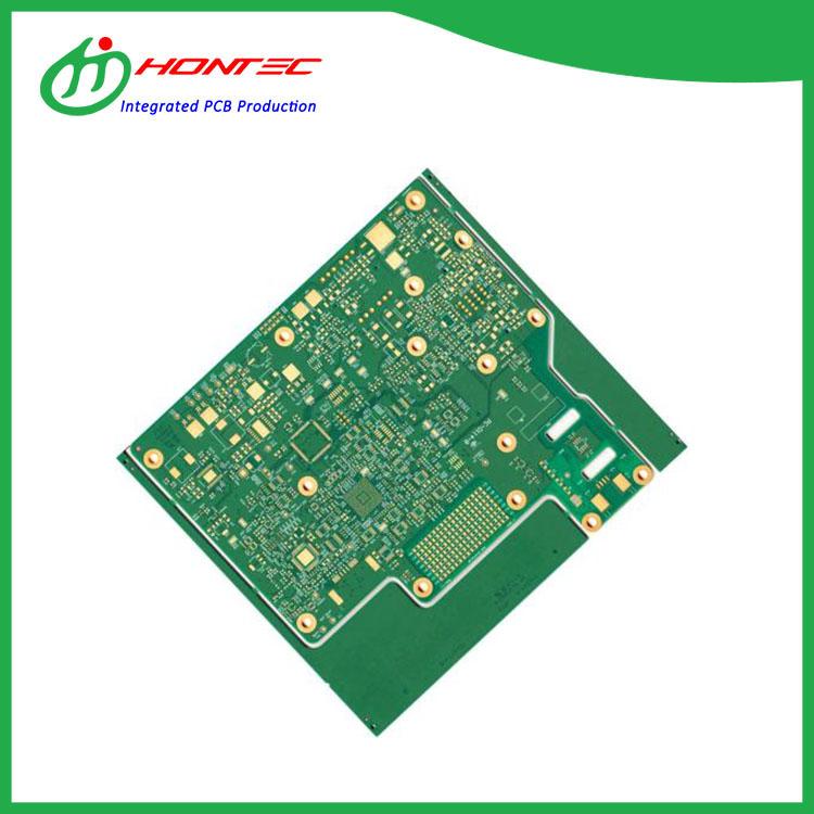 PCB EM-890K HDI