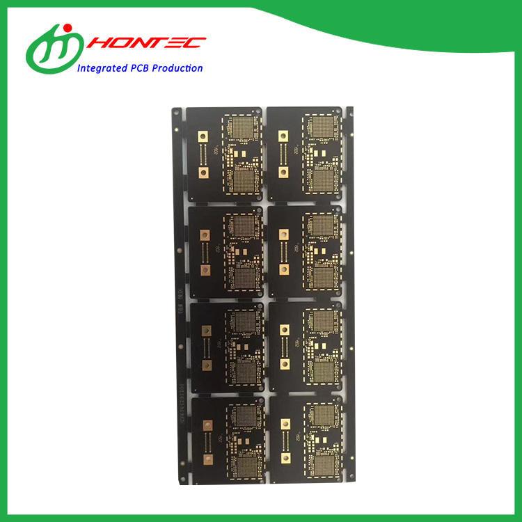 EM-891K HDI PCB