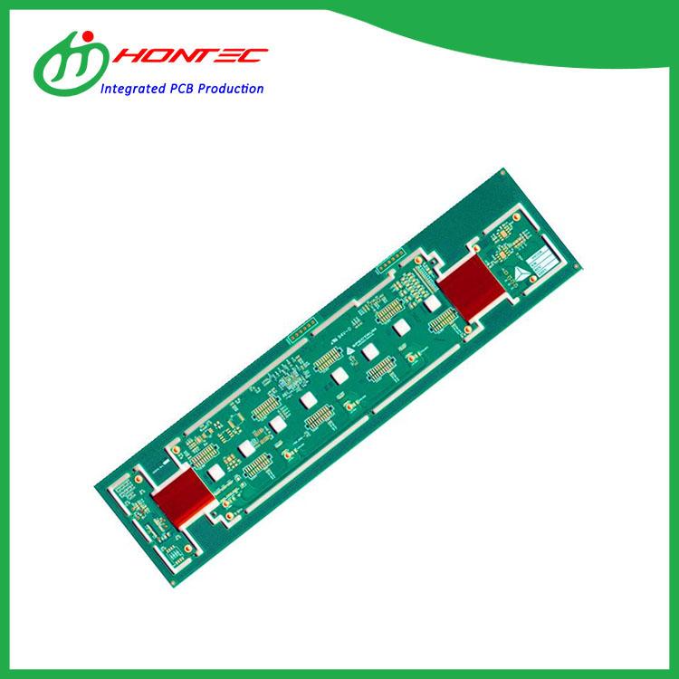 EM-891K Rigid-Flex PCB