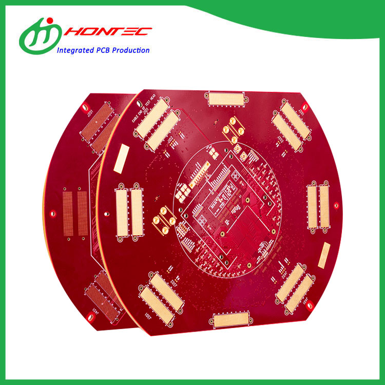High-speed PCB